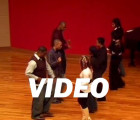 Indy Steppers Family Fall Fest 2009 (Video)