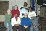 Meet the Artists 2006 group photograph