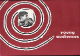 Young Audiences brochure