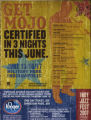 Get Mojo Certified in 3 Nights This June advertisement