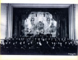 Athenaeum Turners Orchestra photograph