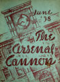 Arsenal Cannon, 1938 (June)