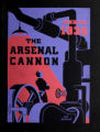 Arsenal Cannon, 1936, cover