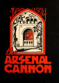 Arsenal Cannon, 1924 (January)