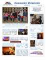 BACI newsletter, March 2014