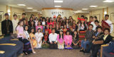 BACI hosts Burmese Youth Leadership Program