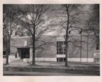 Broad Ripple Branch building