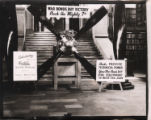 World War II era propeller, Central Library