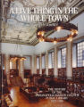 A live thing in the whole town: the history of the Indianapolis-Marion County Public Library,...