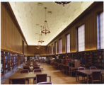 Central Library, West Reading Room