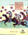 Indian Market and Festival 2010 newsletter