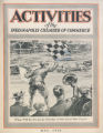 Activities of the Indianapolis Chamber of Commerce, May 1928, Vol. 42, No. 5
