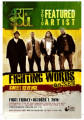 2010 Art and Soul flyer