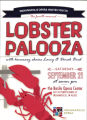 Lobsterpalooza invitation
