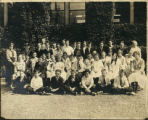 School 15 class photo