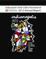 2012 Indianapolis Sister Cities International Annual Report
