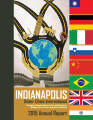 2015 Indianapolis Sister Cities Annual Report