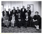1986 International Violin Competition of Indianapolis jury members