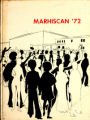 Marhiscan, 1972, cover