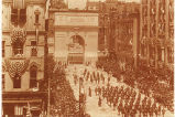 Indianapolis 1919 Welcome Home Parade
