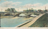 Central Avenue Bridge, Indianapolis, Ind.