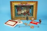 Savoy Theatre toy model