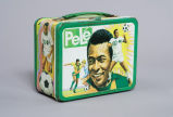 Pelé lunch box