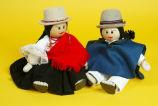 Otavalo Dolls