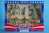 1992 USA Basketball Team action figure set