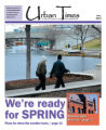 Urban Times April 2013 Cover