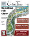 Urban Times October 2012 Cover