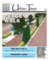 Urban Times July 2009 Cover
