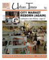 Urban Times March 2011 Cover