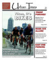 Urban Times June 2010 Cover