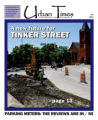 Urban Times July 2011 Cover