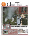 Urban Times October 2006 Cover