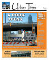 Urban Times October 2009 Cover