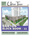 Urban Times July 2012 Cover