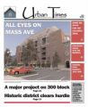 Urban Times July 2006 Cover