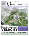 Urban Times February 2014 Cover