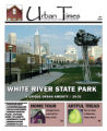 Urban Times May 2008 Cover