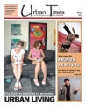 Urban Times August 2011 Cover