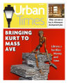 Urban Times June 2016 Cover