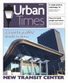 Urban Times July 2016 Cover