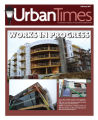 Urban Times February 2017 Cover