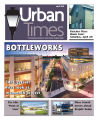 Urban Times April 2017 Cover