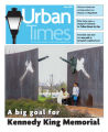 Urban Times May 2017 Cover