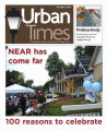 Urban Times October 2017 Cover