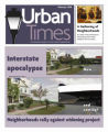 Urban Times February 2018 Cover