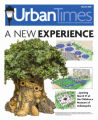 Urban Times March 2018 _Cover